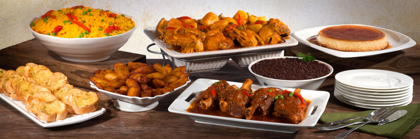 cuban cuisine and typical cuban foods Learn about the rich flavors and intriguing heritage of traditional cuban cuisine then, experience the tastes at el meson de pepe in key west.